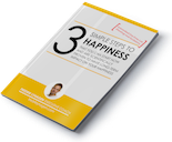3 simple steps to happiness with executive coach Lyhagen