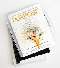purpose book oxford leadership