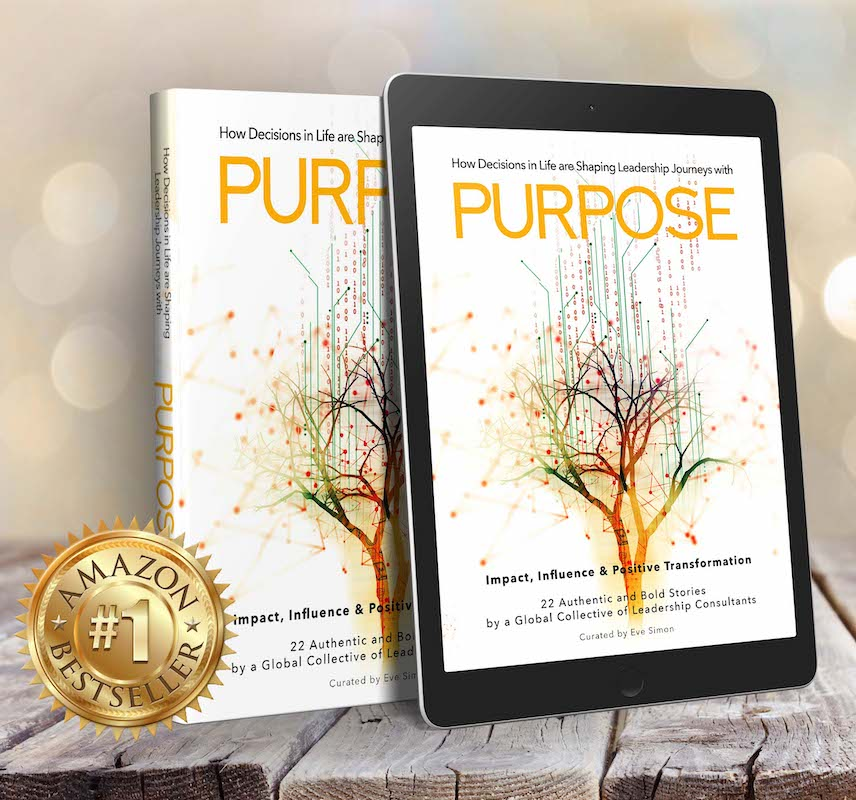 purpose book oxford leadership